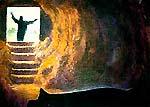 耶稣的坟墓.版权所有.