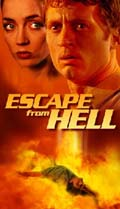Box art for 'Escape From Hell'