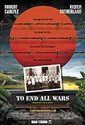 Poster for To End All Wars