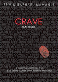 Crave DVD