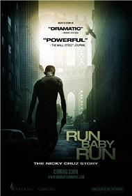Run Baby Run poster