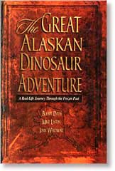 The Great Alaskan Dinosaur Adventure PHOTO