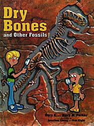 Cover of Dry Bones and Other Fossils