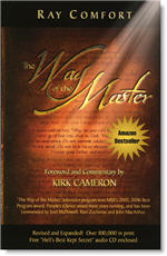 The Way of the Master book cover front