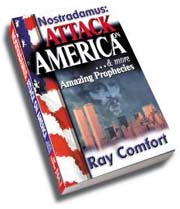 Nostradamus: Attack on America & More Incredible Prophecies