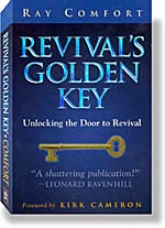 Front cover - Revival's Golden Key