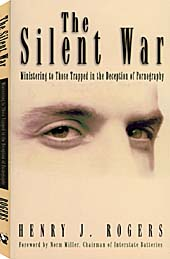 Front cover of THE SILENT WAR.