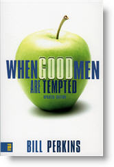 When Good Men Are Tempted - updated edition - PHOTO