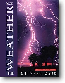 The Weather Book by Michael Oard