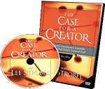 The Case for the Creator DVD