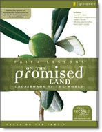 On the Promised Land: Crossroads of the