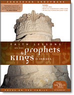 On the Prophets & Kings of Israel