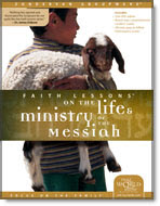 On the Life & Ministry of the Messiah