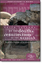 Death & Resurrection of the Messiah