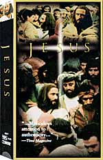 Jesus front cover (English)