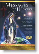 Box art for Messages from Heaven?