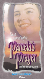 Cover of Pamela's Prayer