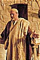 Nick Macuso as Rabbi Yehudah