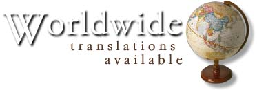 Worldwide Translations available—DVDs, videos and books