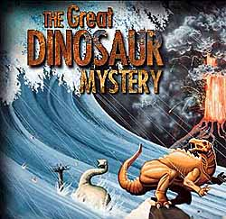 Visit our Great Dinosaur Mystery Web site.