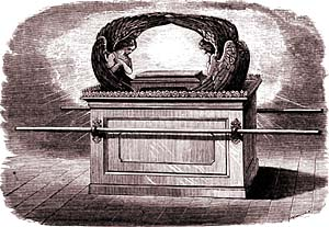 Ark of the Covenant. Provided by Films for Christ.