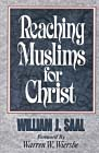 Reaching Muslims for Christ, book photo