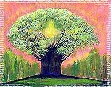 Tree of Life. Copyrighted.