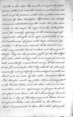 page 2 Abraham Lincoln Thanksgiving Presidential Proclamation