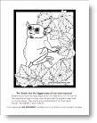 BibleBased Coloring Pages for