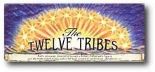 Twelve Tribes (aka Messianic Communities)