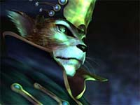 Screenshot of Lynx from 'Chrono Cross'