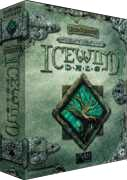 Box art from 'Icewind Dale'