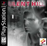 Box art for 'Silent Hill'