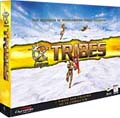 Box art for 'Starsiege Tribes'
