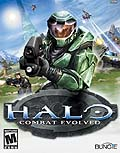 Box art for 'Halo'