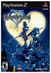 Kingdom Hearts.  Illustration copyrighted.