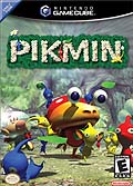 Box art for 'Pikmin'