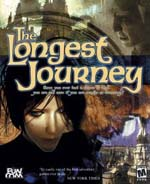 Box art for 'The Longest Journey'