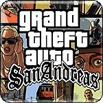 GTA: San Andreas.  Illustration copyrighted.
