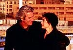 "Richard Gere and Winona Ryder in ""Autumn in New York"""