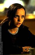 "Christina Ricci in ""Bless the Child"""