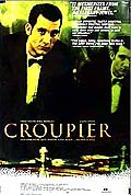 "Poster from ""Croupier"""