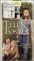 "Cover graphic for ""Ellen Foster"""