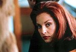 Ashley Judd in Eye of the Beholder