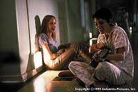 Scene from Girl, Interrupted