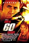 Poster—Gone in 60 Seconds (Copyright 2000, Touchstone Pictures)