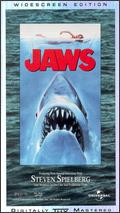 "Cover graphic from ""Jaws"""