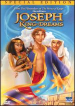 Box art from Joseph: King of Dreams