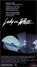Cover Graphics from Lady in White
