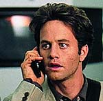 "Kirk Cameron as Cameron ""Buck"" Williams"